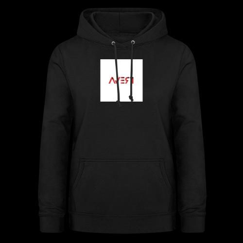 AVERT YOUR EYES - Vrouwen hoodie