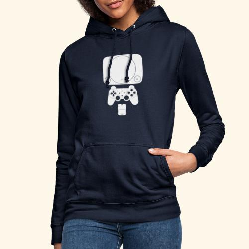 PS ONE Classic Console Design - Women's Hoodie