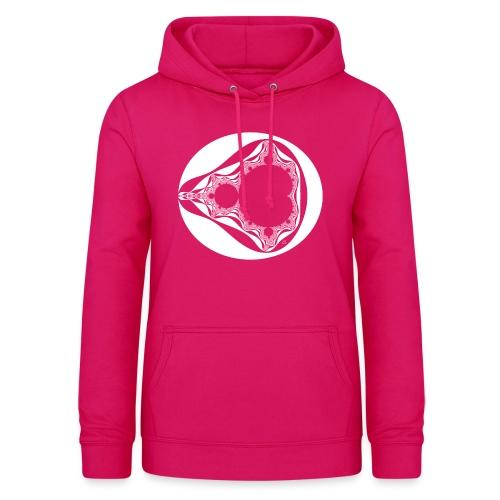 Classic Mandelbrot - Vrouwen hoodie