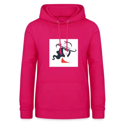Pink Icing ❤️ - Women's Hoodie
