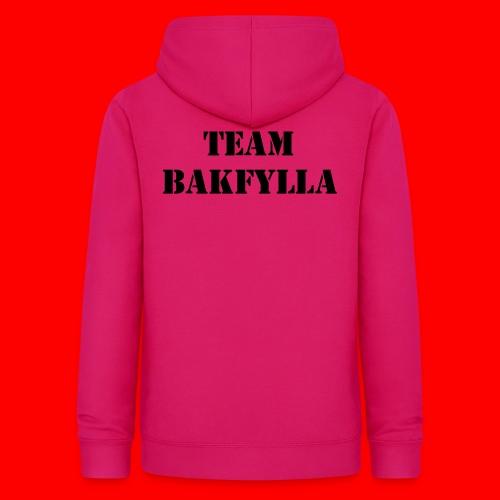 Team Bakfylla - Luvtröja dam