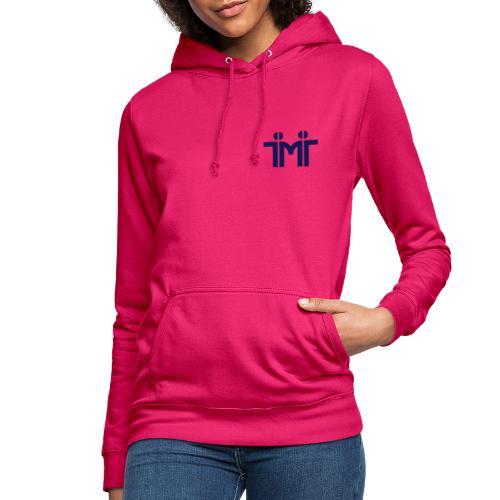 TMT logo beeldmerk - Vrouwen hoodie