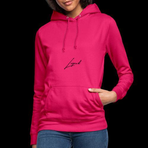 legend - Vrouwen hoodie
