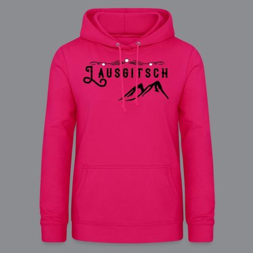 Lausgitsch - Frauen Hoodie