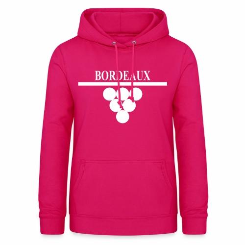 Bordeaux - Women's Hoodie