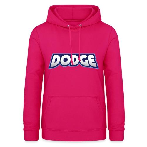 Dodge Logo - Women's Hoodie