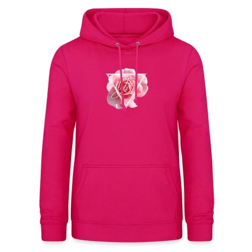 Rose Logo - Women's Hoodie