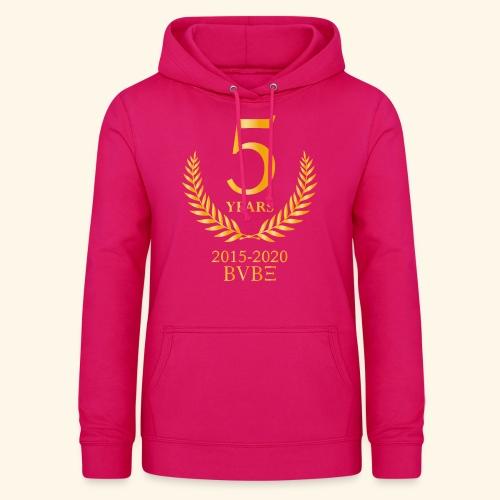 BVBE 5Y shirt 3 - Women's Hoodie