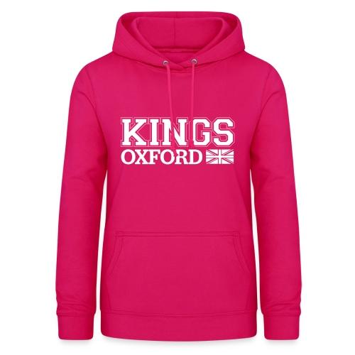 Kings Oxford hoodie - Women's Hoodie