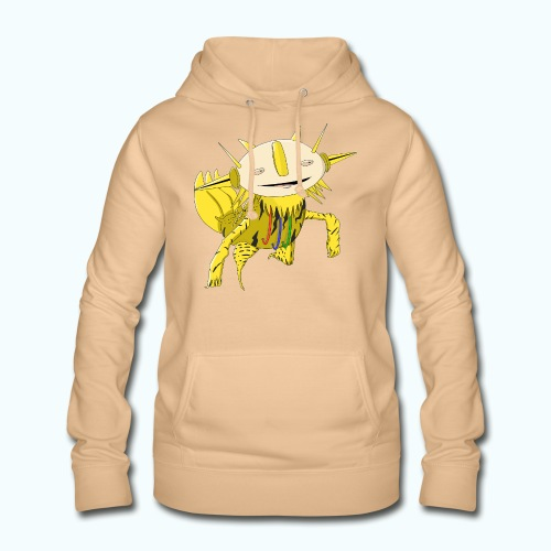 SPIKIE 80s Comic - Women's Hoodie