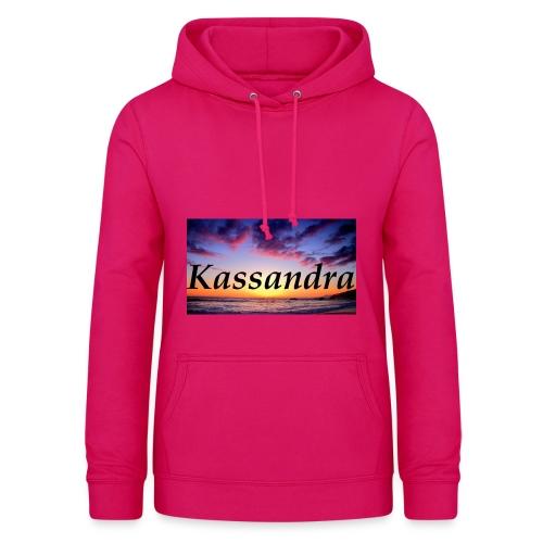 kassandra - Women's Hoodie