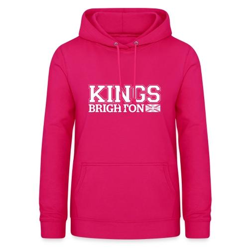 Kings Brighton hoodie - Women's Hoodie