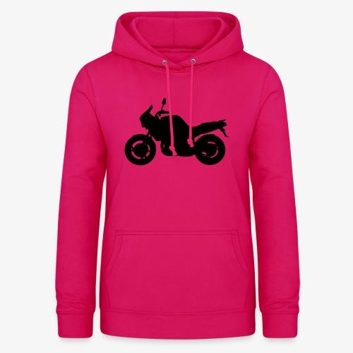 3VD - Vrouwen hoodie