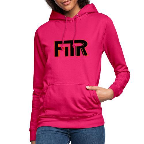 FITR Version - Women's Hoodie