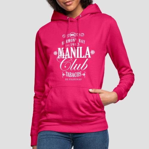 Harmony Bay Manila Club - Frauen Hoodie