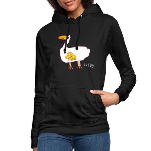 Ollie's Duck - Women's Hoodie