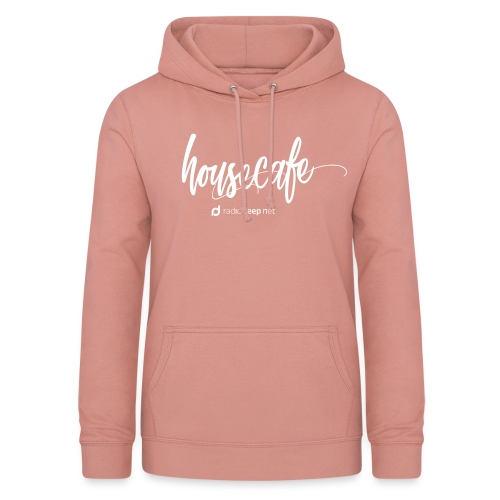 Collection Housecafe - Women's Hoodie