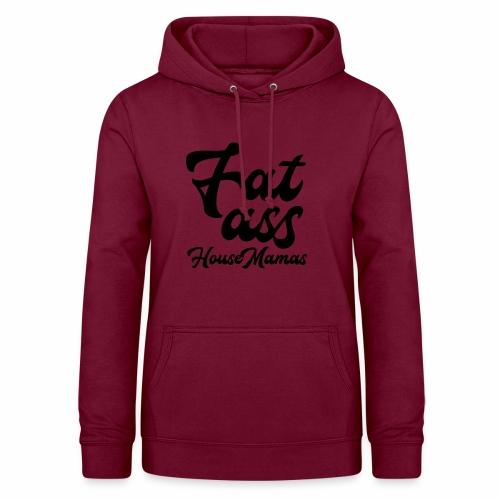 fatasshousemamas - Naisten huppari