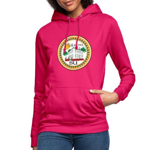 Kawina Republiek Suriname - Vrouwen hoodie