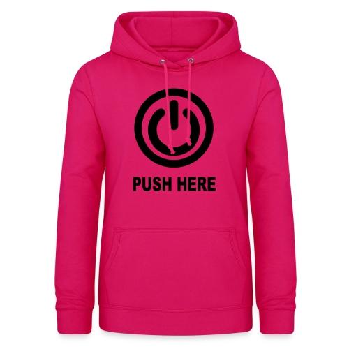 POWER - Vrouwen hoodie