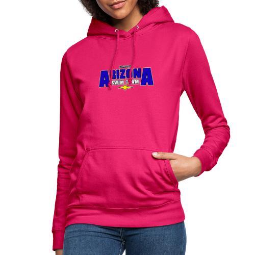 Arizona Swim Team - Frauen Hoodie