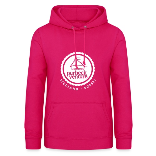 Purbeck Venture badge - Women's Hoodie