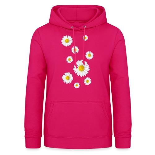 Gänseblumen, Gänseblümchen - Frauen Hoodie