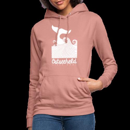 Ostseeheld - Frauen Hoodie