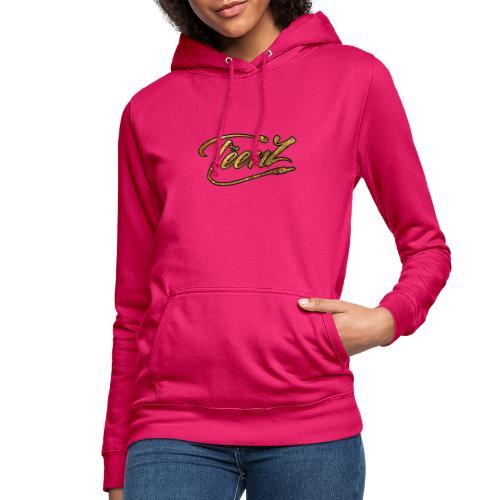 logo The TeenZ - Vrouwen hoodie