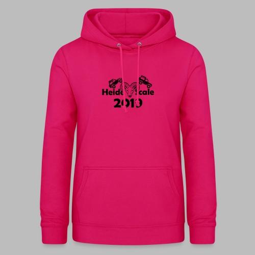 HeideScale 2019 - Frauen Hoodie
