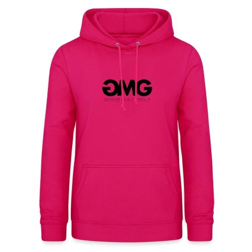 GMG - Vrouwen hoodie