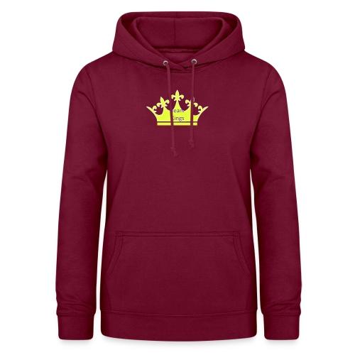 Team King Crown - Women's Hoodie