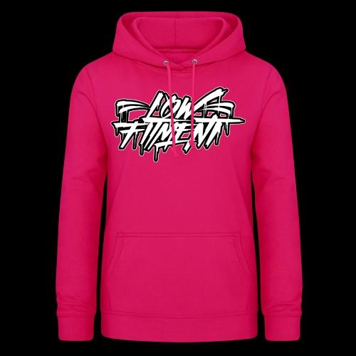 LFnewBLACKWHITE - Vrouwen hoodie