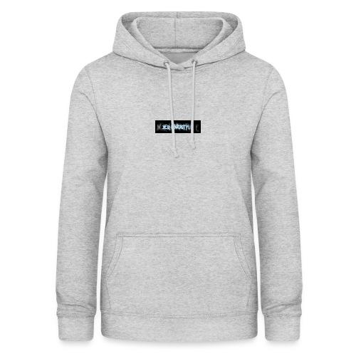 DerHardstyle.ch Kleines Logo - Frauen Hoodie