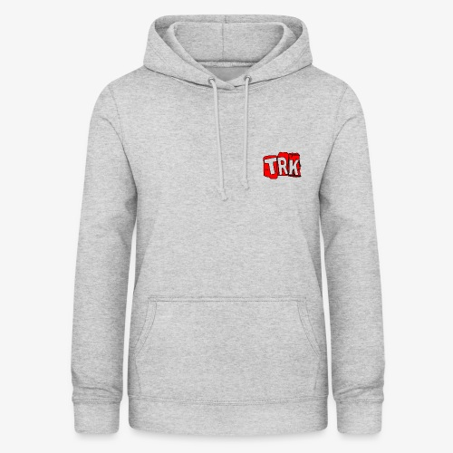 TheReactionKing Logo (TRK) - Women's Hoodie