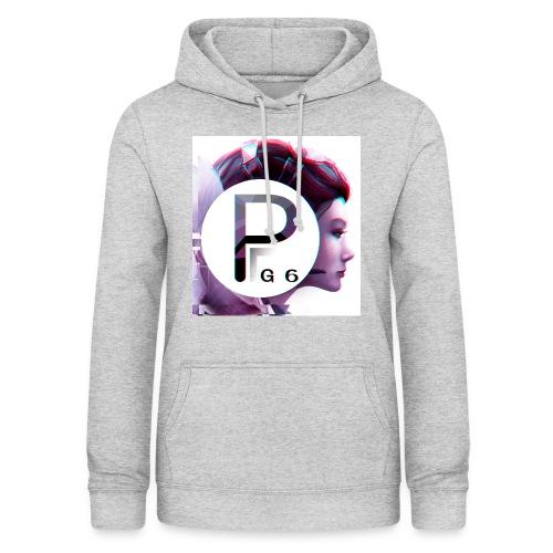 Pailygames6 - Frauen Hoodie