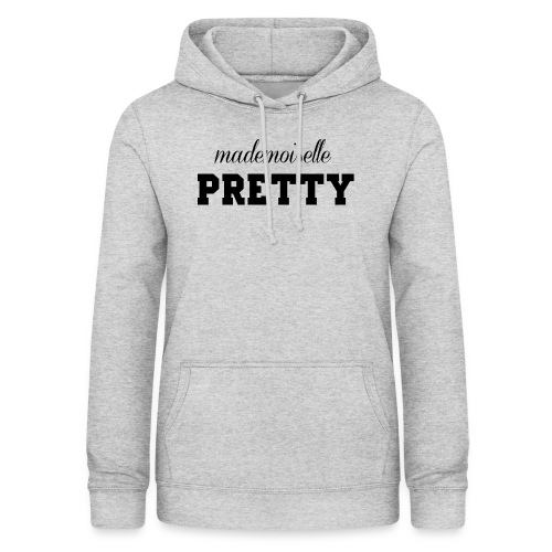 I AM NOT SPECIAL I'M JUST A LIMITED EDITION T-Shir - Sweat à capuche Femme