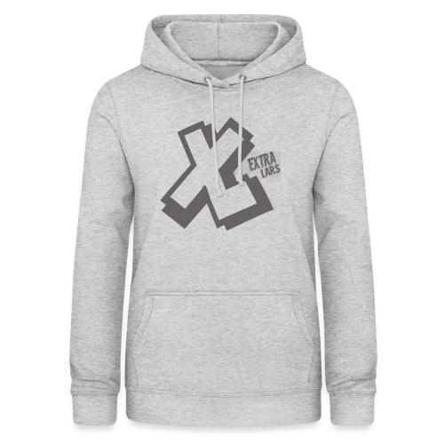 STANDAARD LOGO - Vrouwen hoodie