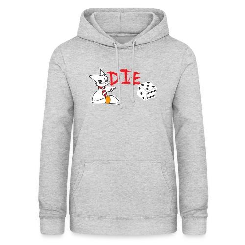 DIE - Women's Hoodie