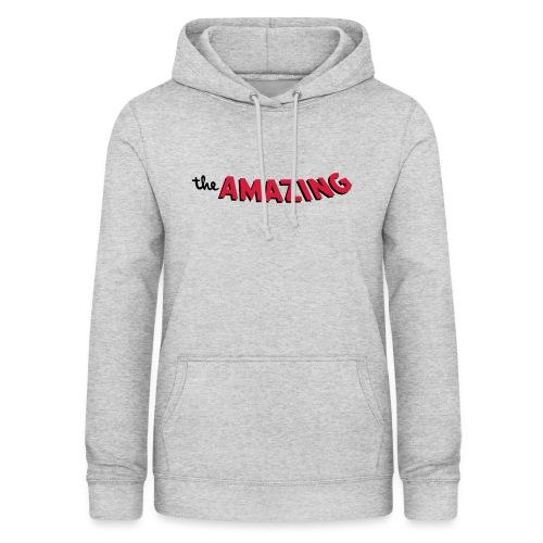 Amazing - Vrouwen hoodie