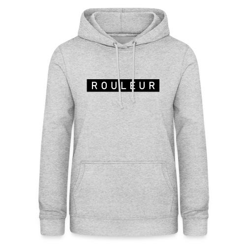 Rouleur - Frauen Hoodie