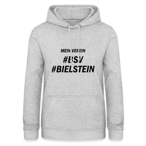 Mein Verein, #bsv #bielstein - Frauen Hoodie