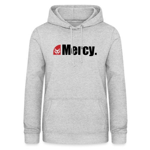 Mercy. - Frauen Hoodie