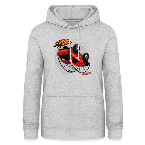 RollGolf - Vrouwen hoodie