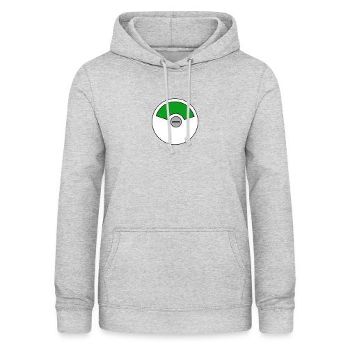 Flierp Vrij - Vrouwen hoodie