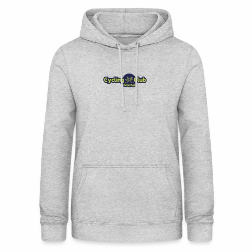 Cycling Club Rontal - Frauen Hoodie