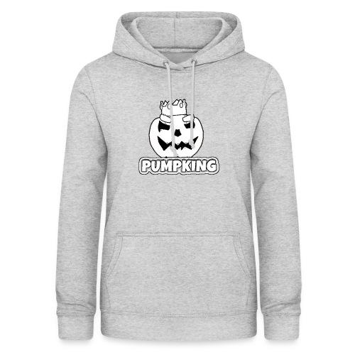 Pump King - Women's Hoodie