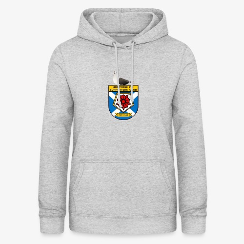 Montrose FC Supporters Club Seagull - Women's Hoodie