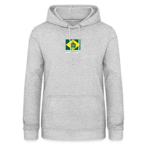 Brazil 200 years independence - Hettegenser for kvinner