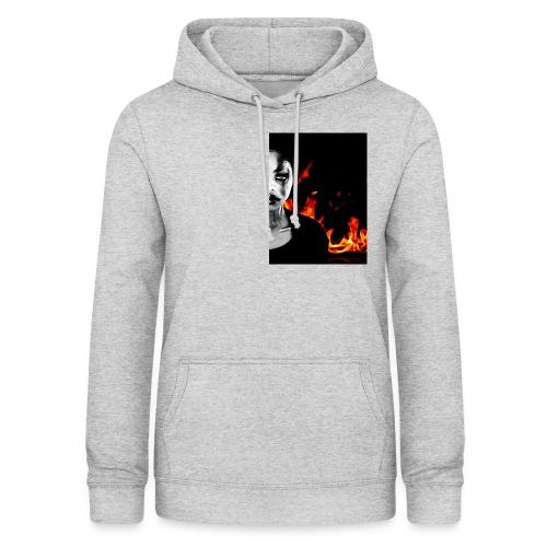 Burn - Women's Hoodie